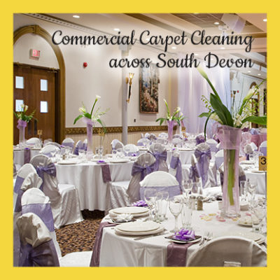 commercial carpet cleaning torquay